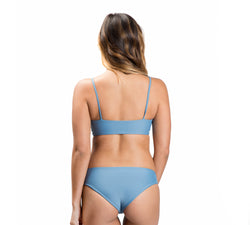 THYDA bottoms - Sky Blue