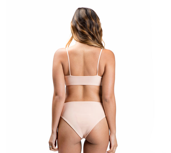 NARY bottoms - Jade - Serei Swim