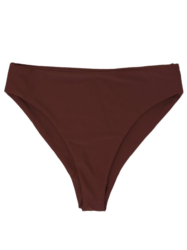NARY bottoms - Espresso - Serei Swim