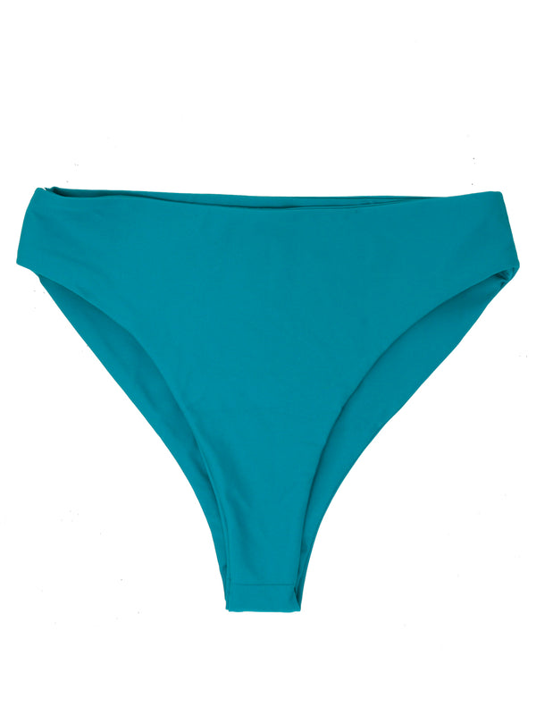 NARY bottoms - Caribbean Blue - Serei Swim