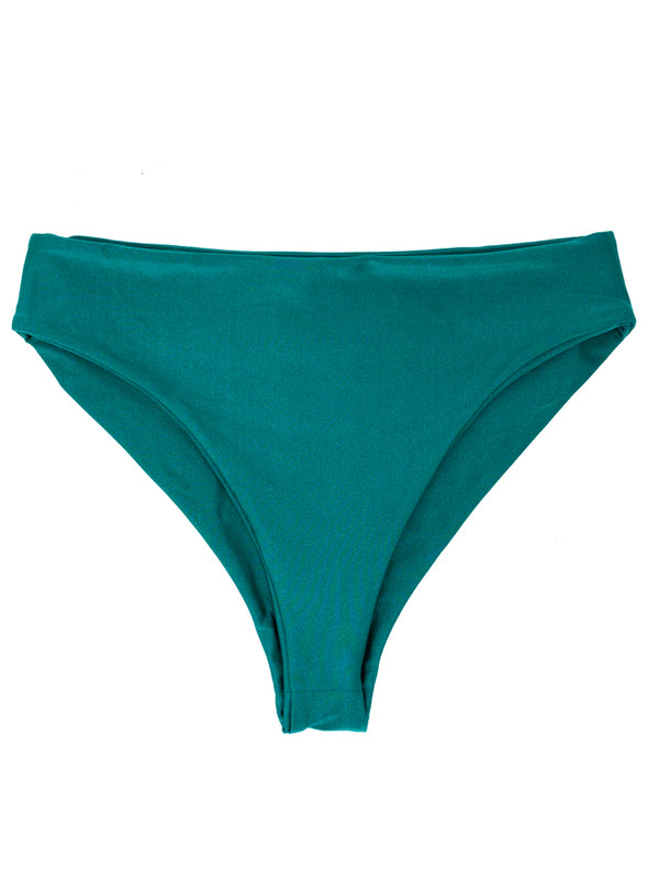 NARY bottoms - Mermaid Green