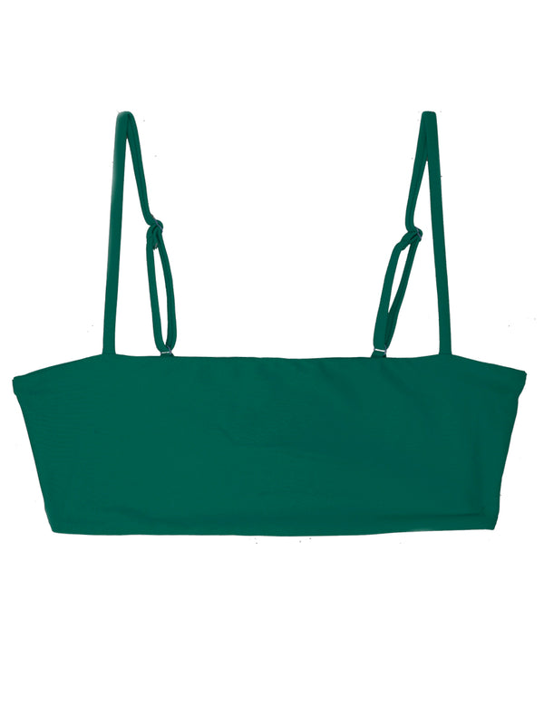 TEVVY top - Emerald