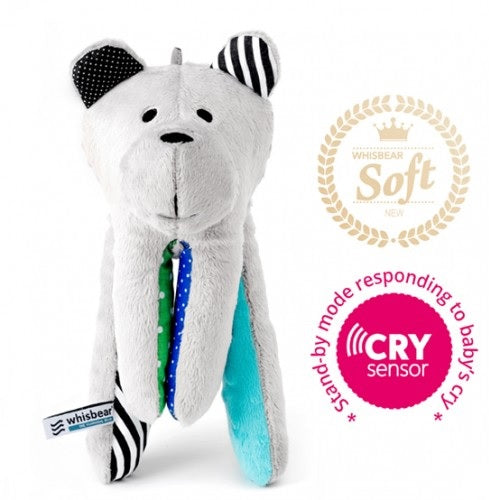 Whisbear Soft is here & a great Fathers Day Special