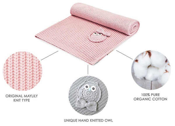 Cottonlove Soft Blanket