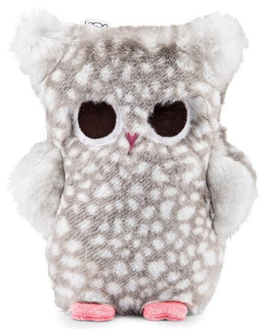 Eagle Owl Cushion Bubo