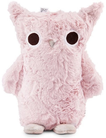 Fluffy Owl Cushion