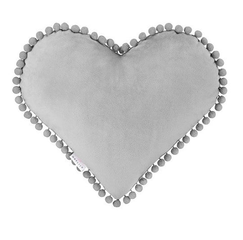 Lovely Heart Pillow