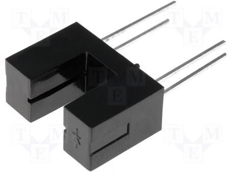 5mm Slotted Opto-Coupler Track Sensor