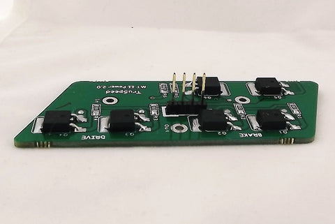 TruSpeed MT II Dual Polarity Power Drive Board Spare Part