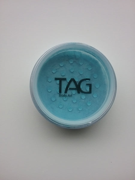 TAG 15ml Mica Powder *Blue*