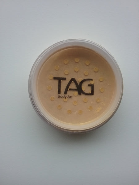 TAG 15ml Mica Powder *Gold*