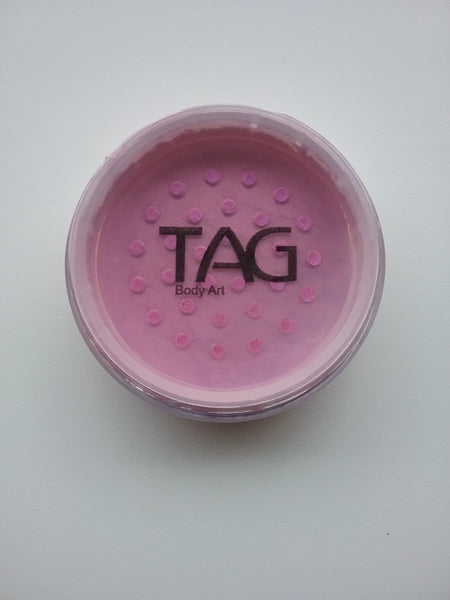 TAG 15ml Mica Powder *Pink*