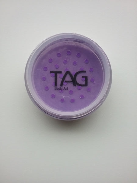 TAG 15ml Mica Powder *Purple*