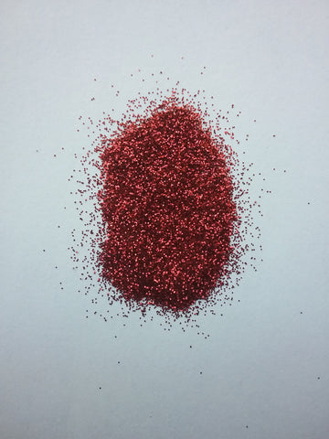 TAG Glitter *Ruby Red* 12g