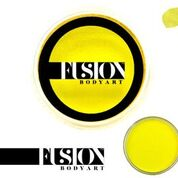 FUSION Prime Bright Yellow 32g