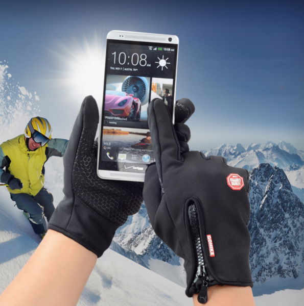 Tech Snowboarder Gloves