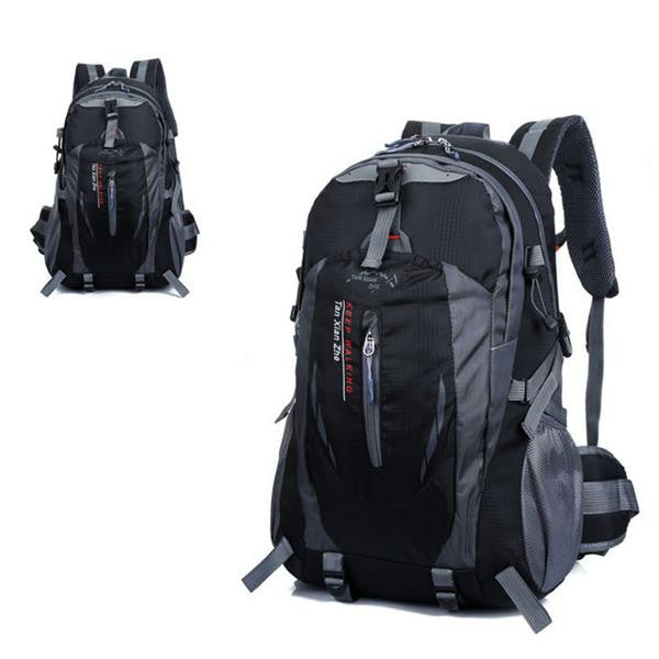 Tech Outdoor Backpack
