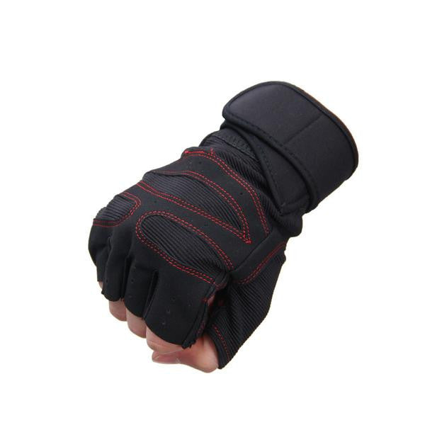 GYRGrip™ Climbing Gloves