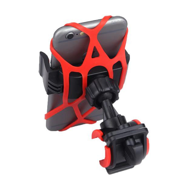 Keygearcorp Universal Bike Phone Mount 🚲