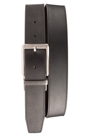 Nike - 'Core' Reversible Leather Belt - shop on Greybox