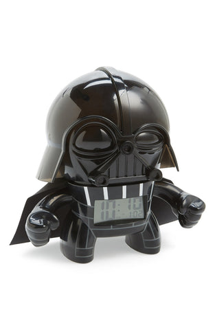 BULB BOTZ - 'Star Wars™ - Darth Vader' Light-Up Alarm Clock - shop on Greybox