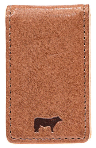Will Leather Goods - 'Cibreo' Money Clip - shop on Greybox