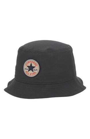 Converse - 'Classic' Bucket Hat - shop on Greybox