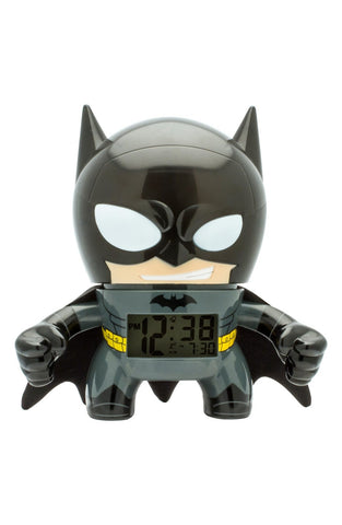 BULB BOTZ - 'Batman' LCD Alarm Clock - shop on Greybox
