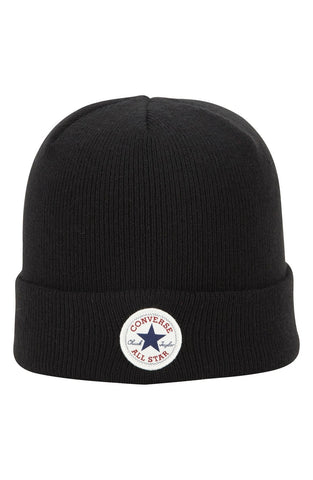 Converse - 'Core' Knit Cap - shop on Greybox