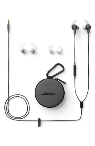 Bose® - SoundSport® In-Ear Samsung Headphones - shop on Greybox