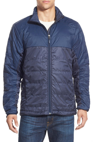 adidas - 'Alp' Quilted Jacket - shop on Greybox
