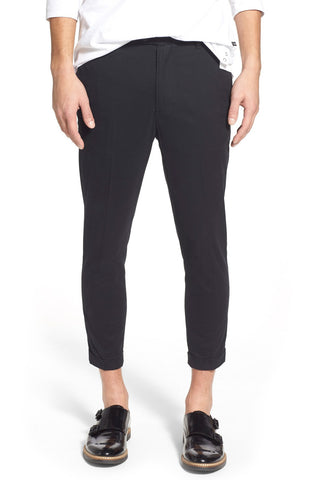 TAVIK - 'Channel' Cropped Pants - shop on Greybox