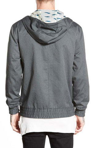 Imperial Motion - 'Turner' Hooded Jacket - shop on Greybox