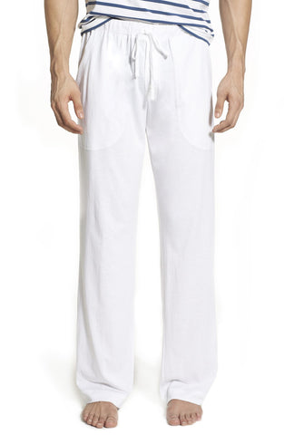 Daniel Buchler - Peruvian Pima Cotton Lounge Pants - shop on Greybox