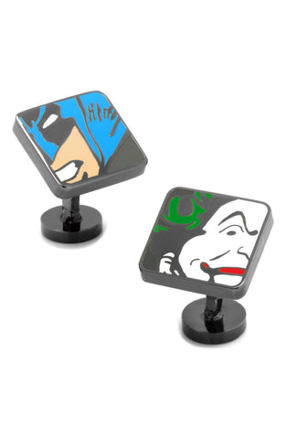 Cufflinks, Inc. - 'Batman & Joker' Cuff Links - shop on Greybox