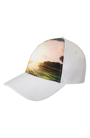 Gents - 'Wave' Baseball Cap - shop on Greybox