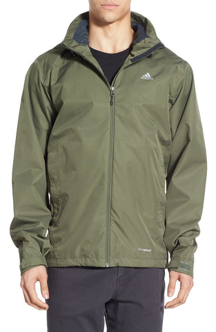 adidas - 'Wandertag' CLIMAPROOF® Waterproof Jacket - shop on Greybox