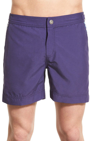PANGEA - 'Iznick' Swim Trunks - shop on Greybox