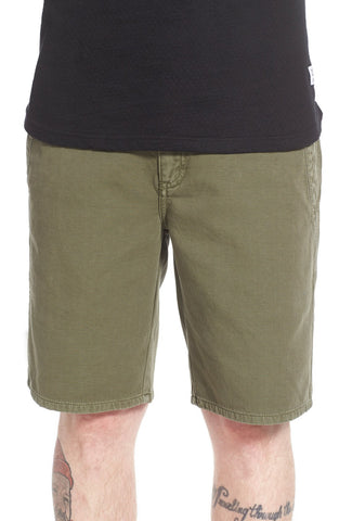 Ezekiel - 'Mellow' Shorts - shop on Greybox
