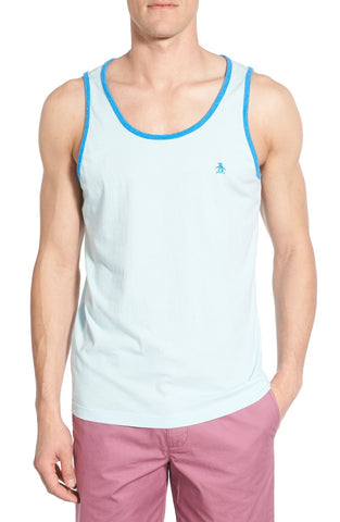 Original Penguin - 'Earl' Tank - shop on Greybox