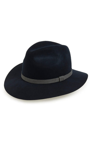 Topman - Felted Wool Hat - shop on Greybox
