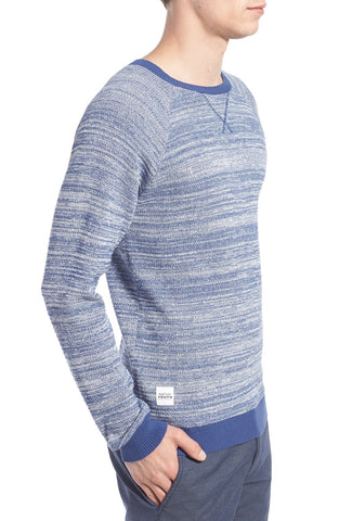 High Twist Knit Crewneck Sweater