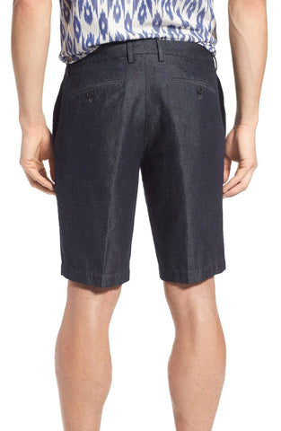 Bonobos - Cotton & Linen Shorts - shop on Greybox