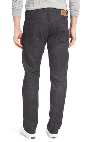 '513™' Slim Straight Leg Jeans (Dark Blue)