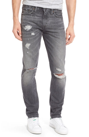 '511™' Slim Fit Jeans (Open Grey)