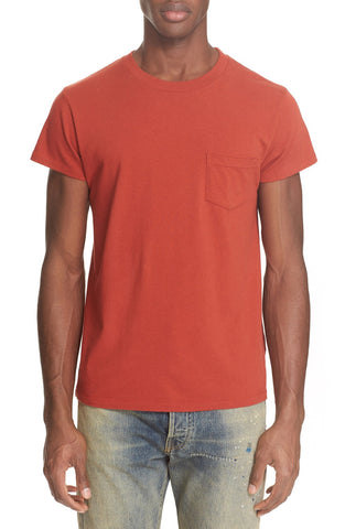 '1950s' Pocket T-Shirt