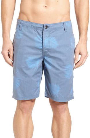 Ezekiel - 'Shaded' Hybrid Shorts - shop on Greybox
