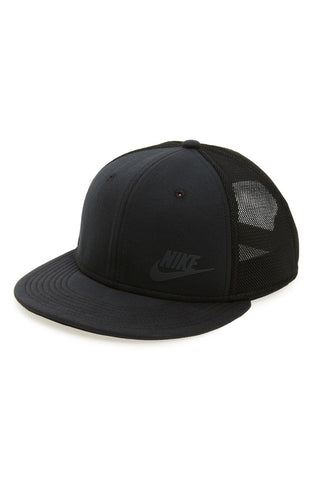 Nike - 'Tech Pack' Trucker Hat - shop on Greybox