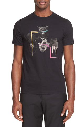 'Beasts' Graphic T-Shirt