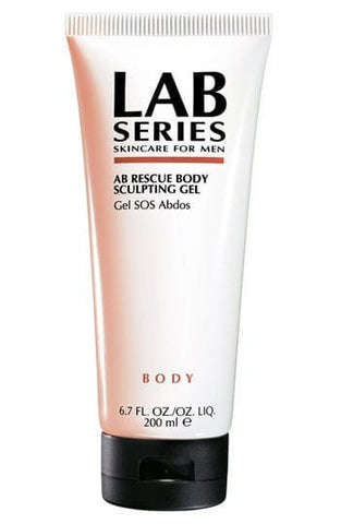 Lab Series Skincare for Men - 'Ab Rescue' Body Sculpting Gel - shop on Greybox